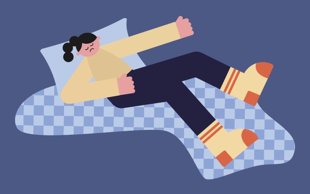 Síndrome de fatiga crónica, cuando el cansancio nos excede