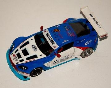 "Aston Martin Vantage GT3 ""Creation Sport"""