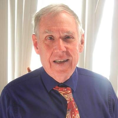 Edward F. Perry, Jr.