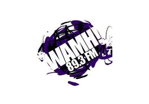 WAMH-FM