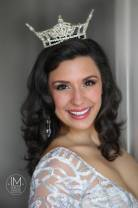 Miss Massachusetts Amanda Narciso