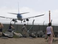 Las compañías aéreas programan cerca de 30  millones de asientos en los aeropuertos  canarios para la temporada de verano, un 5,7%  más que en la anterior