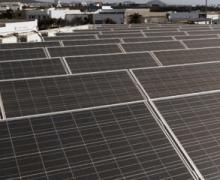 El Cabildo de Lanzarote recibe 166 solicitudes para subvenciones a instalaciones de autoconsumo eléctrico y agua caliente