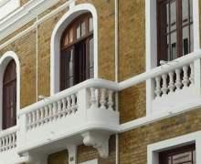 Los CACT realizarán un diagnóstico sobre la fachada de la Casa Amarilla