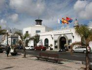El Ayuntamiento de Arrecife lleva a cabo la charla 'Ocio y Tiempo Saludable'