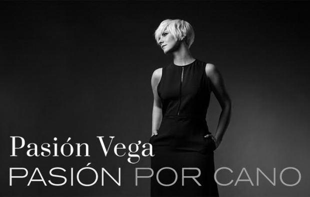 Pasión Vega Pasión por Cano