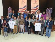 Arrecife, preparado para el Torneo de Bola 'Abuelos Conejeros'