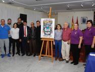 Arrecife ya cuenta con cartel anunciador para el Carnaval 2017