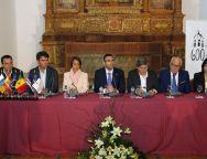 Teguise, anfitrión y cabeza de lista del proyecto de cooperación transnacional de intercambio de experiencias turísticas