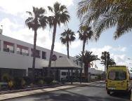 El Hospital José Molina Orosa de Lanzarote acoge unas jornadas de atención urgente a pacientes con ictus