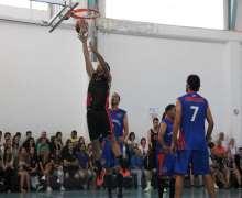 El CD Magec Tías viaja a Tenerife en busca del Campeonato de Canarias Sénior Masculino
