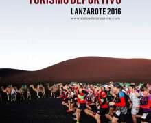 Lanzarote elegida por más de 175.000 turistas como destino deportivo en 2016
