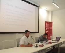 La jornada sobre Alquiler Vacacional organizada por Turismo Arrecife y la Cámara de Comercio de Lanzarote supera las expectativas