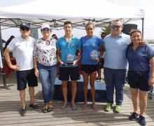 El presidente del Cabildo de Lanzarote muestra su consternación por el fallecimiento del joven nadador Alejandro Candela Montelongo