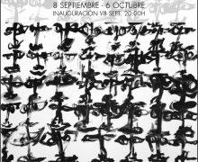 """La Sala de Exposiciones El Quirófano retoma su actividad con """"C@R@S"""", una muestra individual de Eric Rach"""
