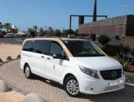 El Cabildo de Lanzarote vuelve a contribuir con la mejora de la calidad del servicio público de transporte y la modernización del sector del taxi en la isla