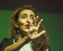 Únete Yaiza ofrece este jueves un 'chinchín' por las féminas