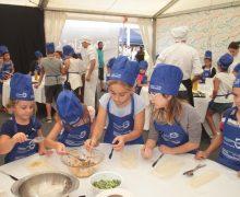La cocina tradicional y los productos de calidad triunfan en el VII Festival Enogastronómico 'Saborea Lanzarote'