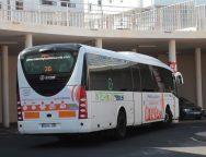 El Cabildo de Lanzarote modificará los recorridos del servicio de transporte público interurbano correspondiente al interior de Tías