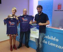 Carrera Solidaria, concentraciones y acciones educativas para decir no a las violencias hacia las mujeres