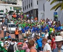 Lanzarote, premiada otra vez por los agentes de viaje irlandeses