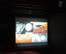 Teguise mostró las mejores imágenes de la Luna
