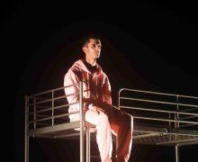 Pedro Ayose supo poner al público en la piel de Manning con su extraordinaria representación teatral