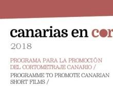 El Gobierno seleccionará siete nuevos cortometrajes canarios para su promoción en festivales y mercados