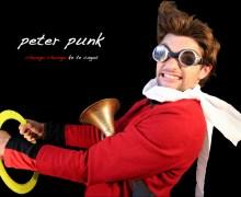 El Pabellón Deportivo de Argana recibe a Peter Punk y a su peculiar 'Chungo, chungo que te cagas'