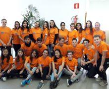 El Instituto de Tías participa por primera vez en un proyecto Erasmus y acogerá estudiantes de Italia e Islandia