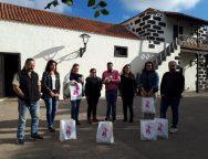 San Bartolomé pone en marcha las figuras de casas de acogida, voluntariado y apadrinamiento de perros y gatos del Albergue Municipal de Protección Animal