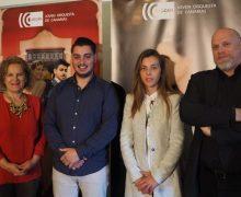La Joven Orquesta de Canarias inicia su segunda gira de cámara por las ocho islas