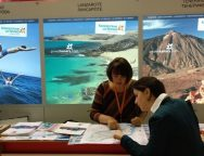 Turismo Lanzarote busca en Moscú un turista de alto nivel adquisitivo