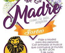 El Comercio de San Bartolomé se dinamiza por el Día de la Madre