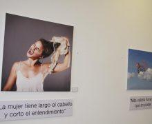 Inaugurada la exposición fotográfica 'De generación en generación', que se enmarca en el convenio de colaboración entre el Cabildo, la Asociación Feminista Tiemar y otras entidade