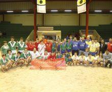 Finaliza la competición en siete disciplinas de los XXIX Juegos Insulares de Promoción Deportiva, organizados por el Cabildo de Lanzarote