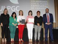 El Cabildo de Lanzarote agradece a las personas, empresas, administraciones públicas y entidades colaboradoras del programa de prácticas del alumnado de la Escuela Universitaria de Turismo