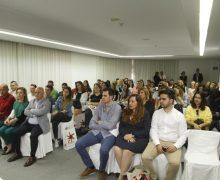 Ochenta agentes de viaje de Travelplan se familiarizan con la isla para promocionarla en el mercado nacional