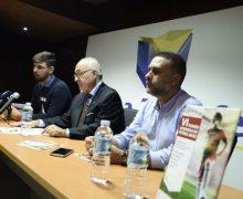 La Teide Elite Cup reunirá a 40 equipos del fútbol base canario