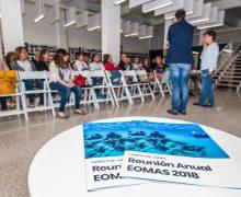 El Museo Atlántico se convierte en un gran laboratorio natural para el estudio del ecosistema marino-costero
