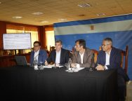 El Gobierno canario reduce un 3 % la brecha digital mejorando la red de banda ancha de Lanzarote, Fuerteventura y La Palma