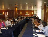 La Universidad de Barcelona presenta en Lanzarote su prestigioso modelo formativo dirigido al sector hostelero y turístico