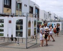'Esencias de la Tierra' llega a Playa Blanca