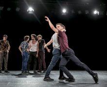 El Teatro El Salinero acoge el espectáculo de danza La maldición de los hombres Malboro