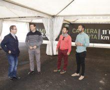 La 'X Lanzarote Wine Run & Traditional Cuisine' arranca mañana sábado en Uga con la apertura del Festival de Cocina Tradicional Saborea Lanzarote