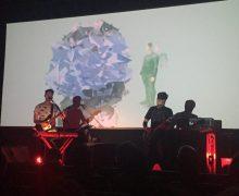 Vanguardia y experimentación en la primera jornada de Keroxen Lanzarote 2018