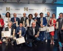 Los Premios Roca a la Iniciativa Hotelera de Gran Hotel Turismo ya tienen ganadores