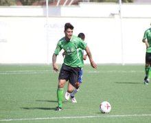 El lateral izquierdo Javi Morales se incorpora a la UD Lanzarote