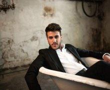 Antonio José, el músico del momento, quiere enamorar al público de Pájara