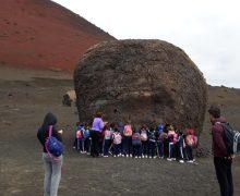 Más de 7000 escolares han participado en las actividades desarrolladas por el Aula de la Naturaleza